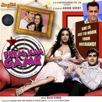 Prem Ka Game Movie Poster