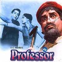 Professor Movie Poster