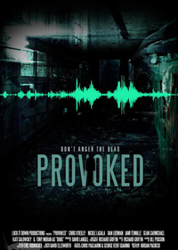 Provoked Movie Poster