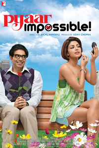 Pyaar Impossible Movie Poster