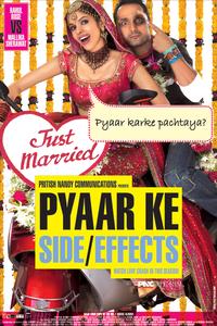 Pyaar Ke Side Effects Movie Poster
