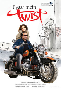 Pyaar Mein Twist Movie Poster
