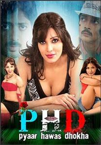 Pyar Hawas Dhokha Movie Poster