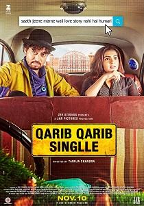 Qarib Qarib Singlle Movie Poster