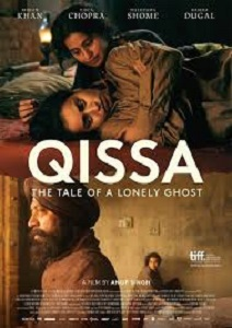 Qissa Movie Poster