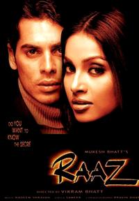 Raaz Movie Poster