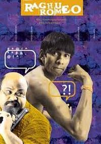 Raghu Romeo Movie Poster