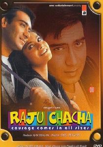 Raju Chacha Movie Poster