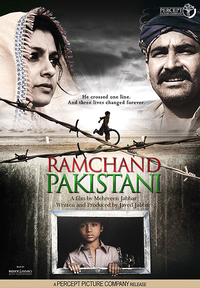 Ramchand Pakistani Movie Poster