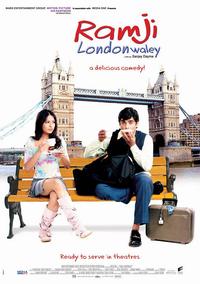 Ramji Londonwaley Movie Poster