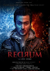 Redrum A love story Movie Poster