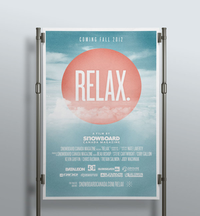 Relax Movie Poster