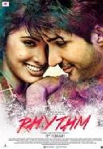 Rhythm Movie Poster