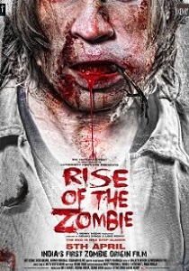 Rise Of The Zombie Movie Poster