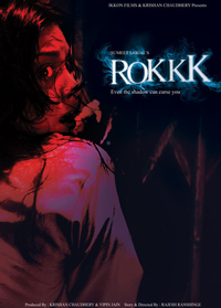 Rokkk Movie Poster