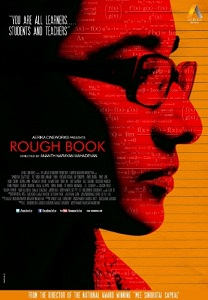 Rough Book Movie Poster