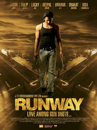 Runway Movie Poster