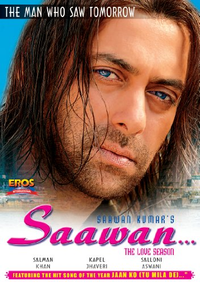 Saawan - The Love Season Movie Poster