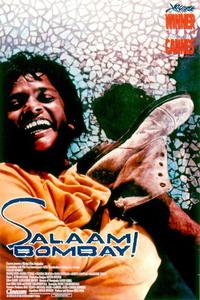 Salaam Bombay Movie Poster