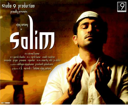 Salim Movie Poster