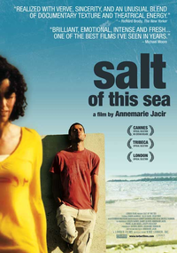Salt Of This Sea Movie Poster