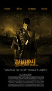Samurai Movie Poster