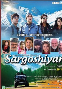 Sargoshiyan Movie Poster