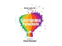 Satrangee Parachute Movie Poster