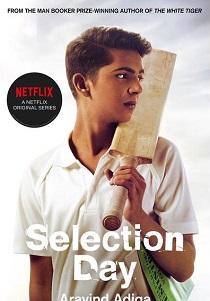 Selection Day Movie Poster