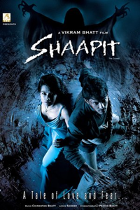 Shaapit Movie Poster
