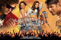 Shakalaka Boom Boom Movie Poster