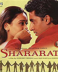 Sharaarat Movie Poster