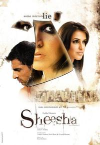 Sheesha Movie Poster