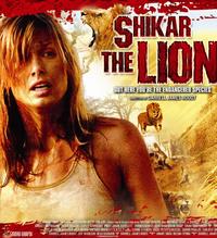 Shikar The Lion Movie Poster