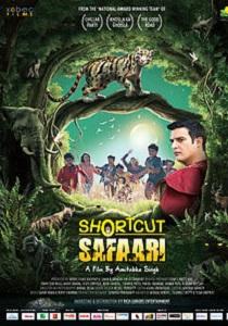 Shortcut Safari Movie Poster