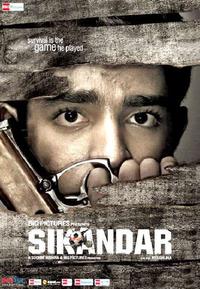 Sikandar Movie Poster