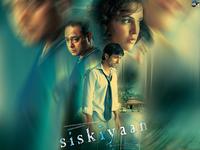 Siskiyaan Movie Poster
