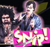 Snip Movie Poster
