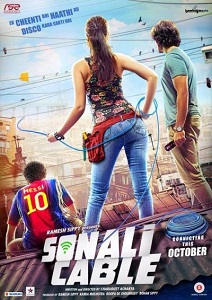 Sonali Cable Movie Poster