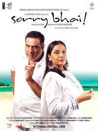Sorry Bhai! Movie Poster
