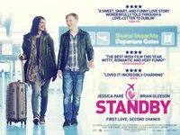 Standby Movie Poster