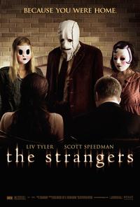 Strangers Movie Poster