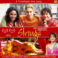 Strings Movie Poster