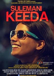 Sulemani Keeda Movie Poster
