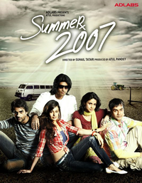 Summer 2007 Movie Poster