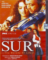 Sur Movie Poster