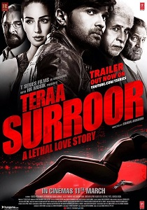 TERAA SURROOR Movie Poster