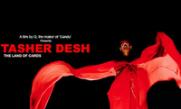 Tasher Desh Movie Poster