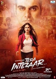 Tera Intezaar Movie Poster