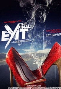 The Final Exit Movie Poster